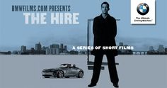 Friday Boredom Break: BMW Films Presents 'The Hire' Starring Clive ...