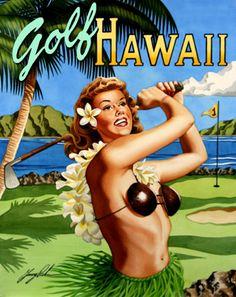 Royal Hawaiian Golf Club 19th Hole