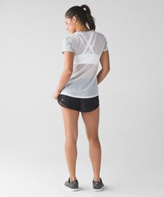 Beat The Heat Short Sleeve Top | Lululemon