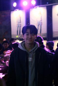 Nam Yoonsoo at LEVI'S Launching Party (cr: yonghosol) Korean Male Models, Korean Actors, Nam Joo Hyuk Lockscreen, Net Flix, Diary Book, Happy Pills, Kdrama Actors, Kpop, Joon Hyuk