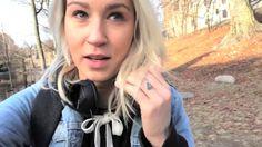 Blonde hair vlog part 2 #hashtag #blondie #blonde #hair #vlog #blondehair #norwegian #oslo #norwegian #blogger #blue #eyes #youtube #youtuber