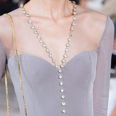 "empress-empire: "" Georges Hobeika F/W16 Couture """