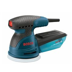 Shop Bosch Single-Speed Palm Random Orbit Sander/Polisher at Lowe's Canada. Find our selection of power sanders at the lowest price guaranteed with price match. Wooden Pallet Projects, Wooden Pallets, Fine Woodworking, Woodworking Projects, Woodworking Inspiration, Woodworking Furniture, Best Random Orbital Sander, Power Sander, Thing 1