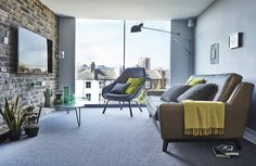 Exclusive Feature - One Room Colour | Carpetright