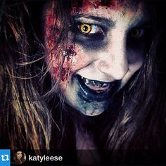 #Repost from @katyleese ・・・