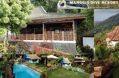 Manggis Garden, Hotel in Bali Bali, Diving, Garden, Outdoor Decor, Home Decor, Indonesia, Travel Destinations, Viajes, Garten