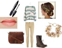 """""""Capitulo 6"""" by macyrulossexys ❤ liked on Polyvore"""
