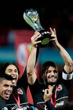 Xolos, brillante campeón del futbol mexicano