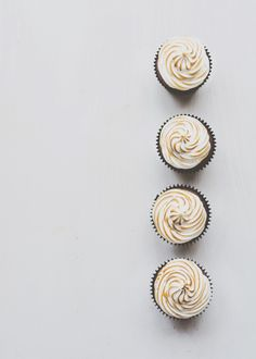 s'more cupcakes.