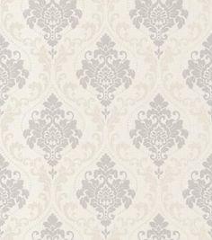 Gentle Elegance 725612 Rasch Tapete Vlies Barock creme vanille beige (2,29€/m)