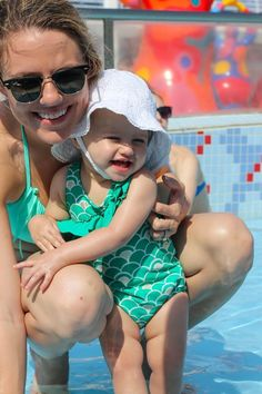 Casual Claire: Tips For Cruising With A Baby Or Toddler