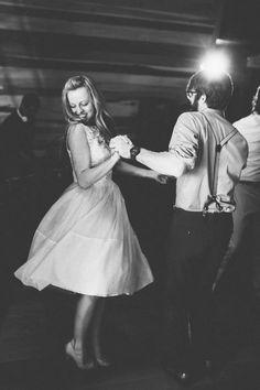 dance together.