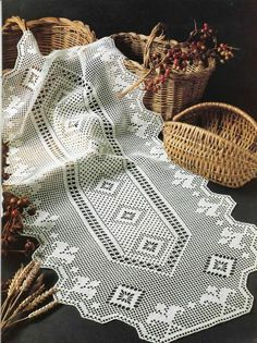 Decorative Crochet Magazines 13 - Gitte Andersen - Picasa Web Albums