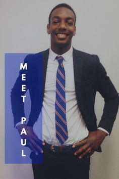 Recently transitioning from an internship to full time, Paul was promoted in just a short time to the #leadership team.   We are thrilled to have his expertise and abilities full time!  Congrats Paul.  Keep up the great work!   #recognition #promotion