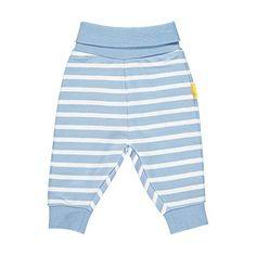Steiff Baby Boys Jogginghose Track Bottoms