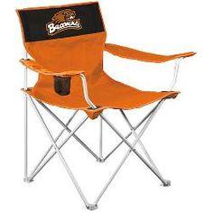 Logo Chair Oregon State Beavers Canvas Chair