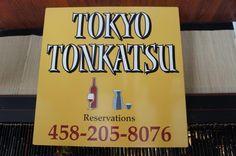 Tokyo Tonkatsu