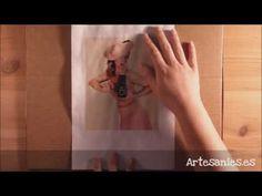 Transferencia de fotografias - YouTube