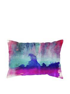 Oliver Gal by One Bella Casa Elysium Boudoir Pillow, Multi at MYHABIT