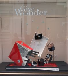 on the help you find the perfect practical gift this Christmas Windows, Practical Gifts, West End, Nespresso, Coffee Shop, London, Street, Home, Coffee Shop Business