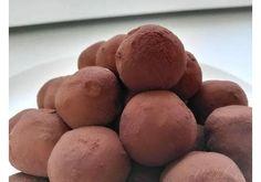 1. obrázek Nepečené tiramisu kuličky - naprosto vynikající Tiramisu, Potatoes, Vegetables, Food, Potato, Essen, Vegetable Recipes, Meals, Tiramisu Cake