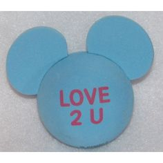 Disney antenna topper