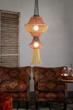 MOROCCAN VASES A collection of petite lamps inspired by the forms of and colours of moroccan metal vases. Metal Vase, Interior Decorating, Interior Design, Wall Lantern, Pendant Lamp, Lighting Design, Moroccan, Vases, Lanterns