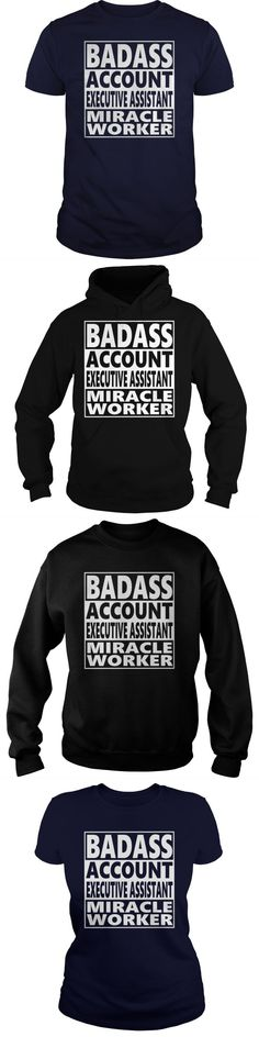 ACCOUNT EXECUTIVE ASSISTANT JOBS T-SHIRT GUYS LADIES YOUTH TEE HOODIES SWEAT SHIRT V-NECK UNISEX SUNFROG BESTSELLER...FIND YOUR JOB HERE:    Https://www.***/Jobs/?45454     Guys Tee Hoodie Sweat Shirt Ladies Tee Youth Tee Guys V-Neck Ladies V-Neck Unisex Tank Top Unisex Longsleeve Tee Bulletproof Executive T Shirt Advertising T Shirts On Facebook Best T-shirt Advertising My Advertising Pays T Shirt