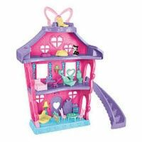 Disney Junior Minnie Mouse Minnie's Magical Bow-Sweet Mansion $39 @toys r us