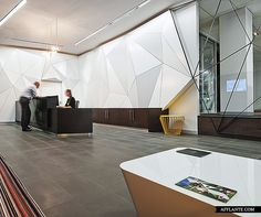 Wood and Grieve Engineers recently took occupancy of a new office space in Perth and worked in collaboration with Design Hotel, Lobby Design, Workplace Design, Corporate Design, Retail Design, Office Interior Design, Interior Exterior, Interior Architecture, Corporate Interiors