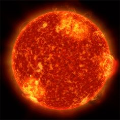 Our sun's adolescence was stormy—and new evidence shows that these tempests may have been just the key to seeding life as we know it.