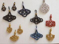 Circassian motif adige handmade