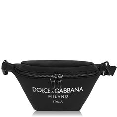 Buy your DOLCE AND GABBANA - Reflective Bumbag from Urban Garmz and find other great designer menswear brands with discounts up to off. No discount codes needed for our collection of men's fashion clothing! Men's Fashion Brands, Fashion News, Mens Fashion, Mens Designer Accessories, Secure Storage, Dolce And Gabbana Man, Mens Clothing Styles, You Bag, Menswear