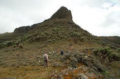 Mt Elgon National Park,World's Largest Caldera...See more at http://www.ugandamountaingorillatours.com