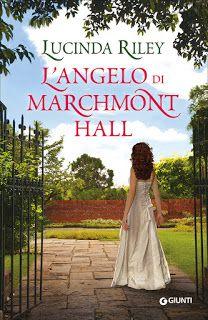Leggere In Silenzio: ANTEPRIMA #19 : L'Angelo di Marchmont Hall di Luci...