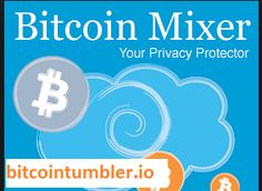 A #BitcoinMixer works in a simple yet very effective manner. What they do is simple randomization. Each time when a client passes some coins through a #mixing #service, the complete information related to his or her coins gets wiped off.