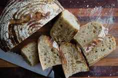 Baking Artisan Bread at Home: An Introduction | Feeling Foodish