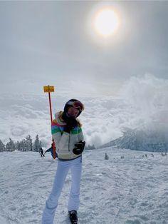 Ski And Snowboard, Snowboarding, Ski Ski, Chalet Girl, Snow Much Fun, Ski Season, Snowy Day, Winter Pictures, Winter Time