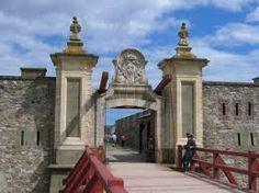 fortress louisbourg nova scotia canada - Google Search