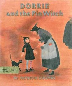 Dorrie and the Pin Witch (Dorrie the Little Witch, #19)