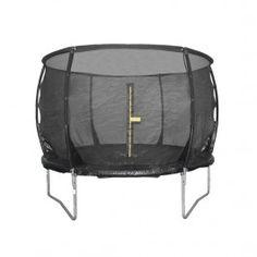 Plum® 8ft Magnitude Trampoline and Enclosure