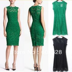 images of women's summer evening fashion 2014 | NEW 2014 beautiful lace dress