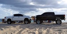 Getting bulletproof lift but... - Page 4 - TundraTalk.net - Toyota Tundra Discussion Forum
