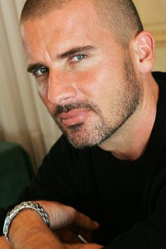dominic purcell interview
