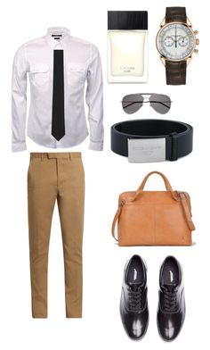 """""""Untitled #8"""" by shindy-tann on Polyvore featuring Gucci, Vacheron Constantin, Yves Saint Laurent, Dolce&Gabbana, Tom Ford, Undercover, men's fashion and menswear"""