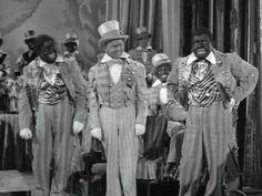 Ches Davis and Emmett Miller Blackface Minstrel Comedy