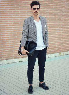 chique-outfits-4  - Zo rock je een formele stijl, zonder een pak te dragen - Manify.nl