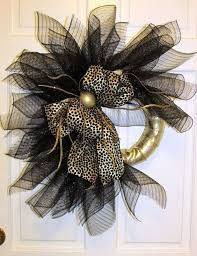 Image result for silver gold wreath christmas