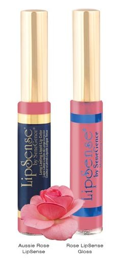 Aussie Rose LipSense and coordinating Rose Gloss will leave you dreaming about the glittering sand beaches and stylish streets of Australia!  This rich pink shimmering LipSense shade will look gorgeous on every complexion and its matching Rose Gloss will leave an iridescent pink finish that looks great on colored or bare lips. Pick up the pair today for the perfect holiday gift!