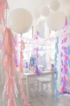 little llama 1st birthday party by kara's party ideas